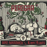 The Kreml Krauts - Peregar